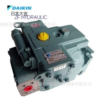DAIKIN VZ series variable piston pump VZ63A3RX-10